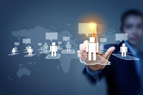 Dalla Vendita al Social Selling, i social network strumenti a supporto del commerciale.